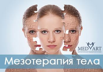 Мезотерапия Гиалуроновая кислота
