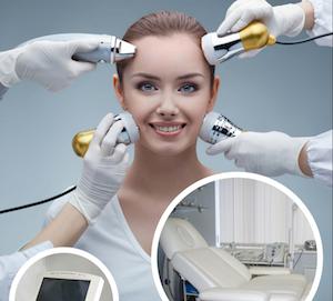 Действенные косметологические процедуры помогающие убрать синяки под глазами