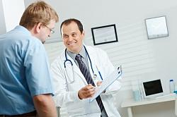 Консультация уролога: на страже мужского здоровья